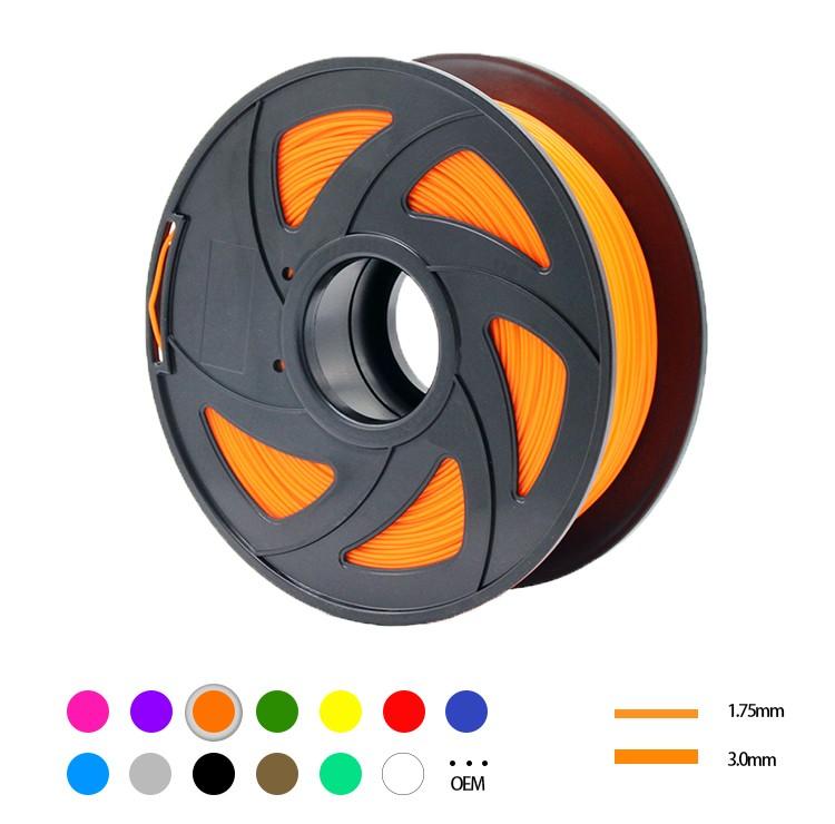 Filament 3D PLA ABS
